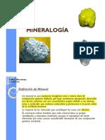 Tema 9 Mineralogia
