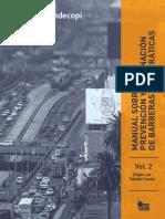 ISegundo Manual Sobre Barreras Burocráticas
