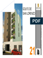 fachada golfo san lorenzo