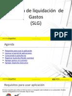 SLG Capacitación Representantes