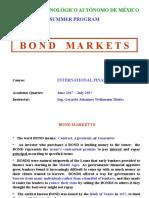 InsFin Bond Mkt Sectors