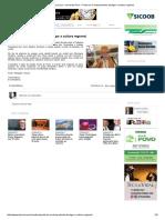 Jornal Carlos Lima – Jornal Da Povo – Pacto Do Cordel Pretende Divulgar a Cultura Regional