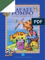 Rafael Pombo Poeta de Los Niños