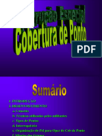 Cobertura de Ponto.ppt