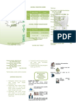 Leaflet Manajemen