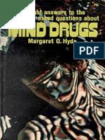 Hyde, Margaret O. - Mind Drugs VI (en)