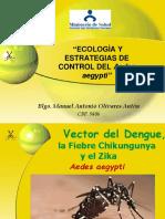 Ecología y Prevencion