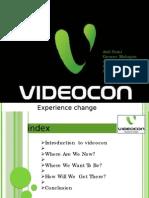 Videocon Ppt