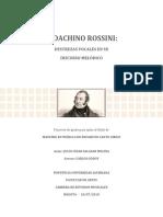 Tes is Rossini