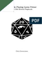 RPG Primer r16