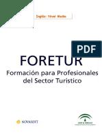 Ingles medio - foretur.pdf
