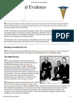 The JFK Assassination Medical Evidence.pdf