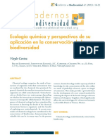 CORTEZ, V. - Ecología química y perspectivas de su aplicación en la conservación de la biodiversidad.pdf
