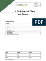AA-019-En Rules for Labels V1.0