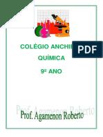 Apostila Quimica_ 9 Ano (Col. Anchieta)