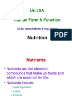 3 unit 2a nutrients