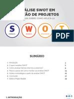 1495652464eBook - Analise Swot Em Gestao de Projetos