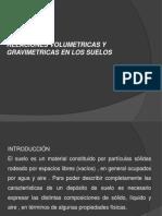 4. Relaciones Volumetricas y Gravimetricas de Suelos