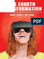 The Fourth Transformation - Robert Scoble