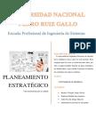 Planeamiento-estratégico
