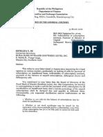 SEC-OGC-Opinion No.16-05