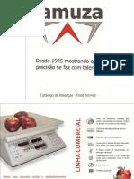 Catálogo Virtual Linha Comercial Balanças Ramuza 2014 201542016921