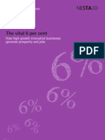 The Vital 6%