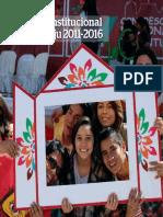 Informe Senaju 2011-2016