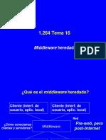1264 Lecture 16 f2002 Midleware Heredado