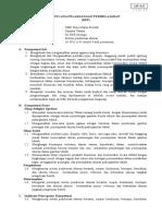 XI RPP Gambar Teknik (Pemberian Ukuran)
