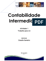 Apostila C Intermediria 20101 - Atividade 1