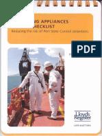 LR LSA Pocket Checklist (Color)
