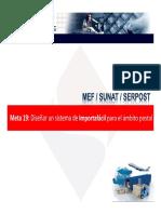 16 5 2013 - Proyecto Importa Fácil - ADEX