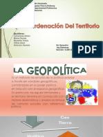 La Geopolítica (1)