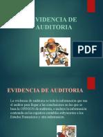evidencia de auditoria.pptx