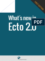 Whats New in Ecto 2 0 1