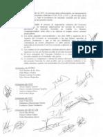 Acuerdo Para III Convenio Incendios Forestales[1]