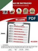 Manual Aluzini 2016