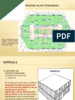 Expo Albañileria Confinada