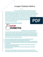 15 Cara Mencegah Diabetes Melitus.docx