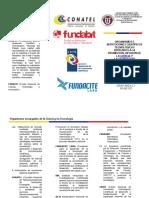 Organismos e Instituciones Cientificas.doc