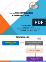 ICRA pelatihan IPCN Mart 2015.ppt