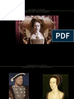 Conferencia Isabel Tudor FEB 12 2015