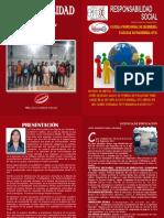 Revista Responsabilidad Social Vii 2017-01