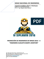 Informacion Del IV Siplamin (1)
