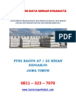 Distributor Bata Ringan di Sragen, HUB