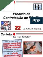 2 - 22 - Proceso de Contratación