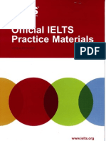 Official IELTS Practice Material (Updated March 2009)