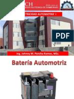 Electricidad Automotriz i Unidad 2