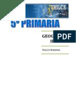 Geografia II Bim
